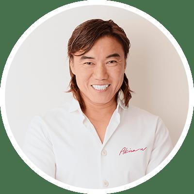 渡邉 明 Akira Watanabe